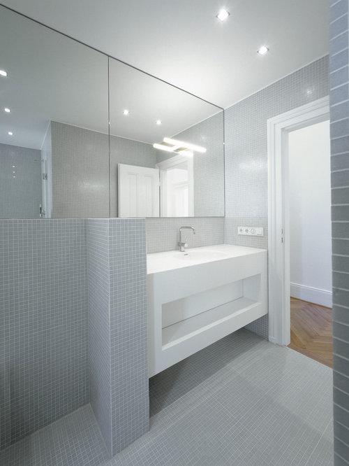 badezimmer ideen beispiele f r die badgestaltung houzz. Black Bedroom Furniture Sets. Home Design Ideas