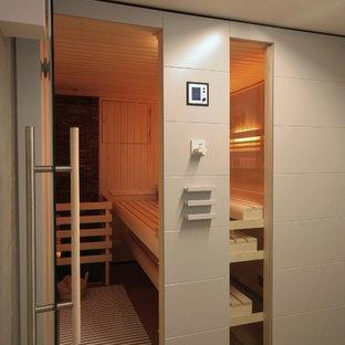 Sauna - Design für Ihre Wohlfühloase