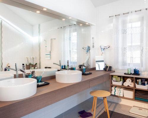 Badezimmer - Design-Ideen & Beispiele für die Badgestaltung
