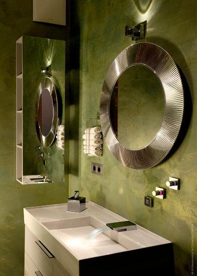 Modern Badezimmer by Smart Homes