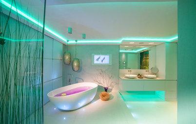 6 neue Features fürs Bad im Experten-Check