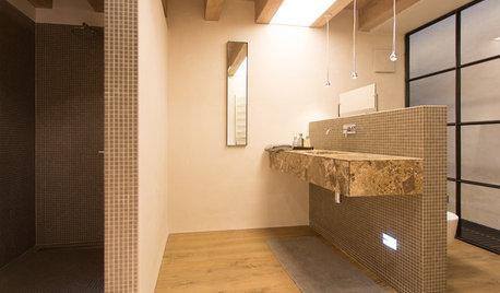 ratgeber bad tipps trends. Black Bedroom Furniture Sets. Home Design Ideas