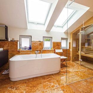 Mediterrane Badezimmer Ideen, Design & Bilder | Houzz