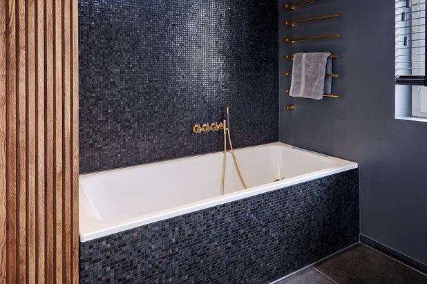 Modern Badezimmer by Anja Lehne interior design