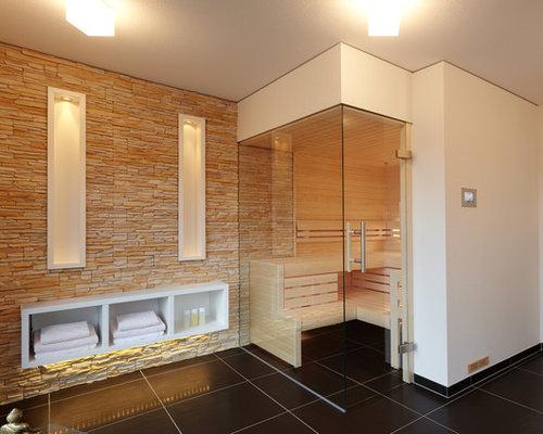 moderne badezimmer - design-ideen & beispiele für die badgestaltung - Moderne Badezimmer