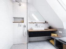 Bodengleiche dusche nachtr glich einbauen wir zeigen wie - Fliesenkombinationen bad ...