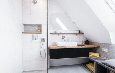Comment garder une douche impeccable ?