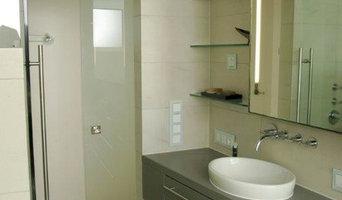 Umgestaltung eines Badeszimmer