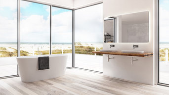 Venø bathtub from Copenhagen Bath