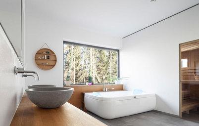 Grüner waschen: So wird das Bad bio