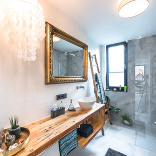 Skandinavische Badezimmer Ideen, Design & Bilder | Houzz