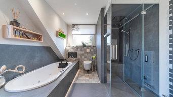 Wohlfühl Badezimmer