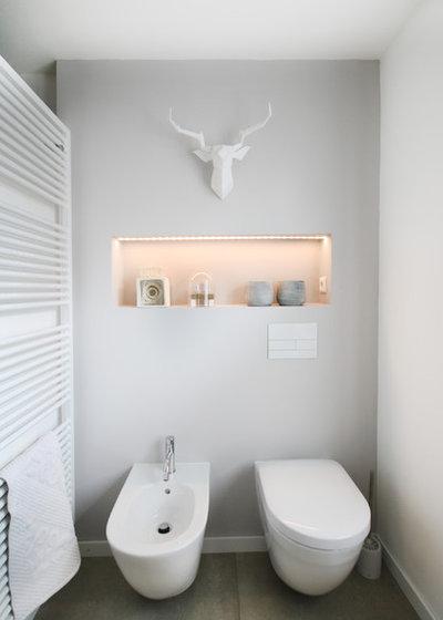 Ziemlich Wie Man Ein Neues Badezimmer Verkabelt Fotos - Die Besten ...