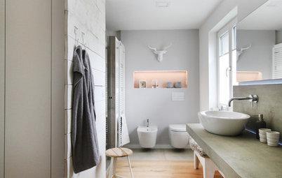 Casas houzz una redistribuci n con ingeniosos muebles de for Cuarto 3x3 metros