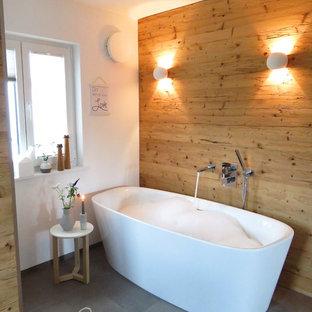Rustikale Badezimmer in Nürnberg Ideen, Design & Bilder | Houzz