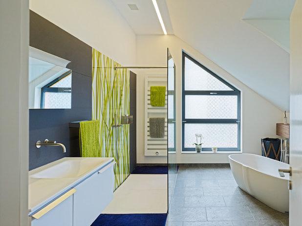 sichtschutz im bad 9 varianten f r mehr privatsph re. Black Bedroom Furniture Sets. Home Design Ideas