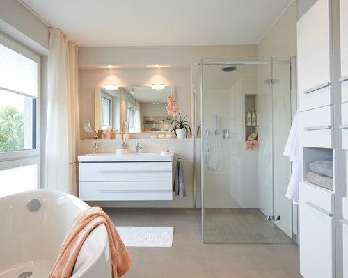 Moderne badezimmer ideen beispiele f r die badgestaltung for Badezimmer 5 quadratmeter