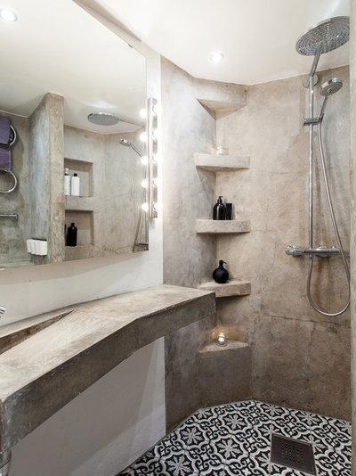 Badeværelse by Alexander White