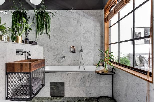 Bathroom by Alexander White