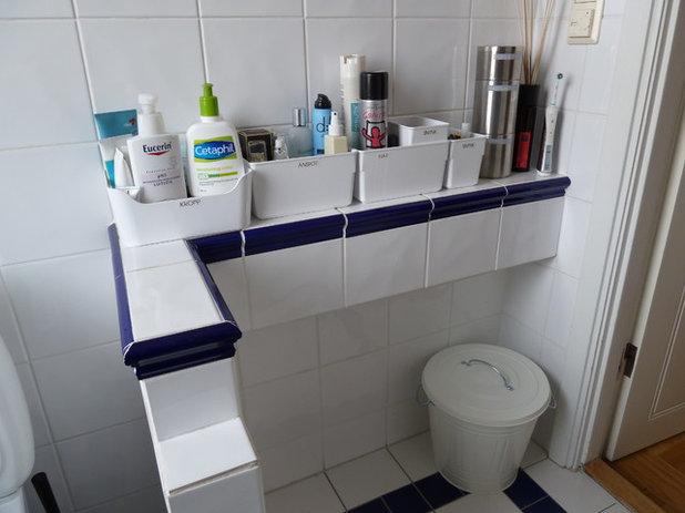 Klassisk Badeværelse by Smpl™ - Organiserad enkelhet
