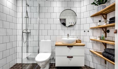 Läsarnas badrumstrender 2019 – massor av idéer att inspireras av