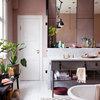 8 ideas deco para conseguir que el cuarto de baño parezca