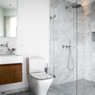 Inspiration för ett badrum