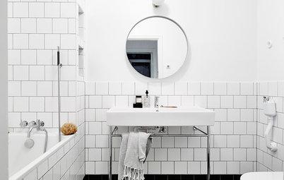 Renovera smart: Så skapar du ett tidlöst badrum