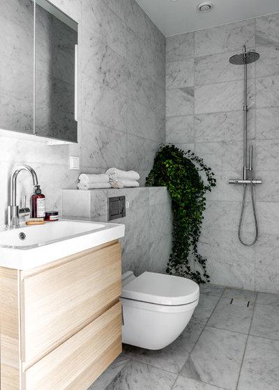 Moderne Badeværelse by Svenskt Hem