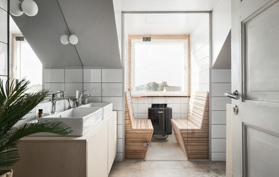 Eine Sauna für zuhause: Das müssen Sie vor der Anschaffung wissen