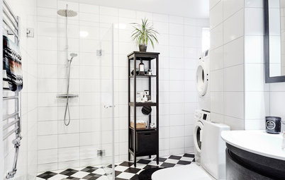 Design Tips to Energize Your Bathroom