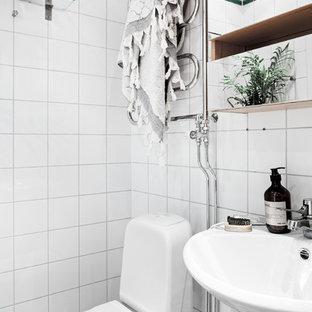 Foton och badrumsinspiration för stora badrum 7aae2ad5bb48e