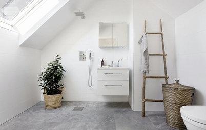 9 ideas para renovar el baño por menos de 99 euros