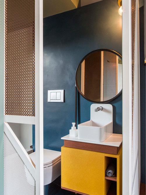 Foto e Idee per Bagni di Servizio - bagno di servizio