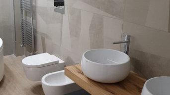 Realizzazione bagno con vasca