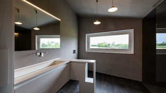 RIVESTIMENTO BAGNO IN MICROTOPPING