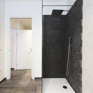 Foto e Idee per Bagni di Servizio - bagno di servizio con ...