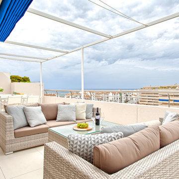 Marina Banús - Marbella, Puerto Banús