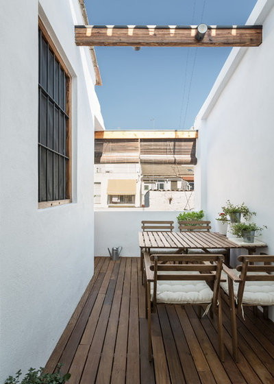 Mediterráneo Balcones by Ambau