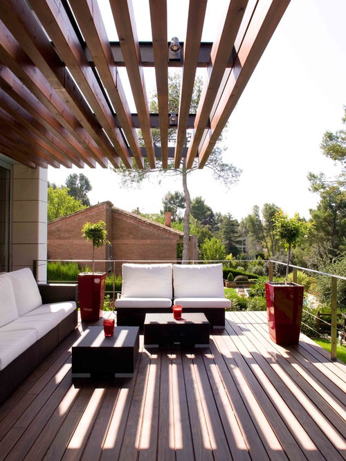78 Asian Balcony Design Ideas & Remodel Pictures