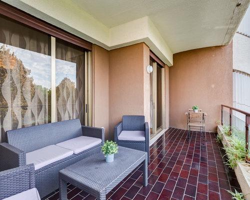 Foto e idee per terrazze e balconi terrazze e balconi for Idee per coprire ringhiera balcone