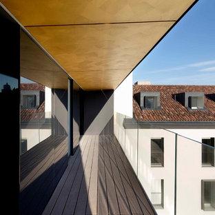 Ispirazione per terrazze e balconi design