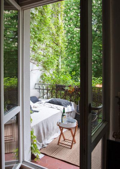 Морской Балкон и лоджия by eggergrten