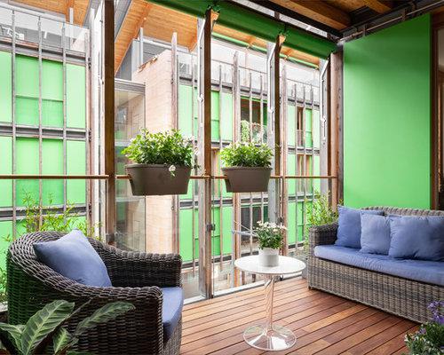 Foto e Idee per Terrazze e Balconi - terrazze e balconi
