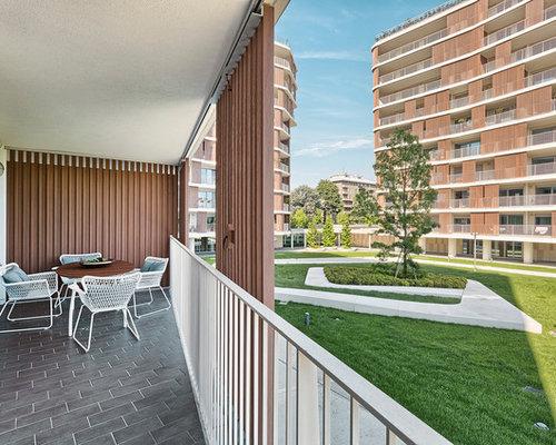 Ringhiera per terrazza - Foto e idee | Houzz