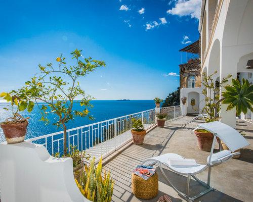 Foto e idee per terrazze e balconi terrazze e balconi al for Arredi esterni per terrazze