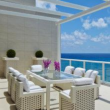 beach style balcony by helius lighting group beach style balcony helius lighting group
