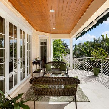 1032 N Vista Del Mar Drive | Delray Beach, Florida