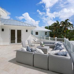707 Seasage Drive   Delray Beach   Florida Modern Estate