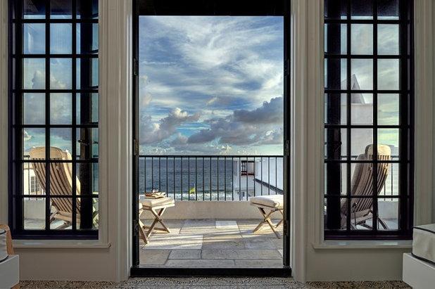 Bord de Mer Balcon Beach Style Balcony